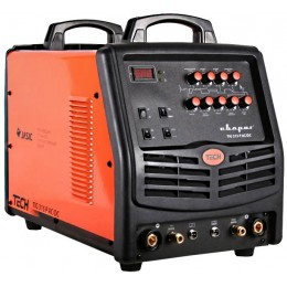 Аргоно-дуговой аппарат Сварог TIG 315 p AC DC (E103), , 32250.00 грн, (E103), Сварог, Аппараты для сварки алюминия