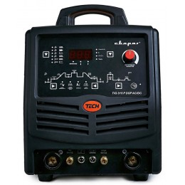 Аргонник Сварог TIG 315p AC DC (E106) цифровой