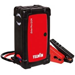 Пусковое устройство Telwin DRIVE PRO 12/24, , 10499.00 грн, Telwin Drive 9000, Telwin, Зарядные/пуско-зарядные устройства