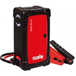 Пусковое устройство Telwin DRIVE PRO 12, , 7699.00 грн, Telwin DRIVE PRO 12, Telwin, Зарядные/пуско-зарядные устройства
