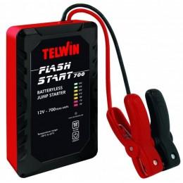 Пусковое устройство TELWIN FLASH START 700, , 7399.00 грн, FLASH START 700, Telwin, Зарядные/пуско-зарядные устройства