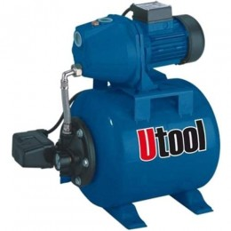 Насосная станция Utool UWP 4600/24, , 3170.00 грн, Насосная станция Utool UWP 4600/24, Utool, Насосные станции