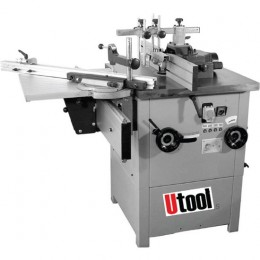 Станок фрезерный Utool UWSM-55T, , 63126.00 грн, Utool (Wilton) UWSM-55T, Utool, Фрезерные станки