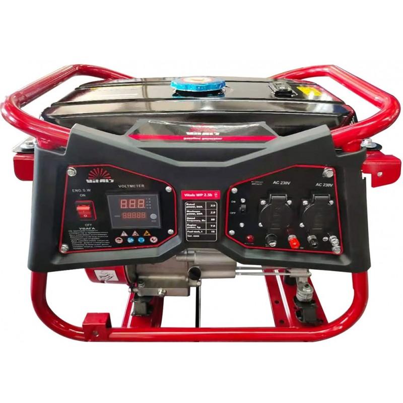 Генератор бензиновый Vitals WP 2.8b (148249) 9009.00 грн