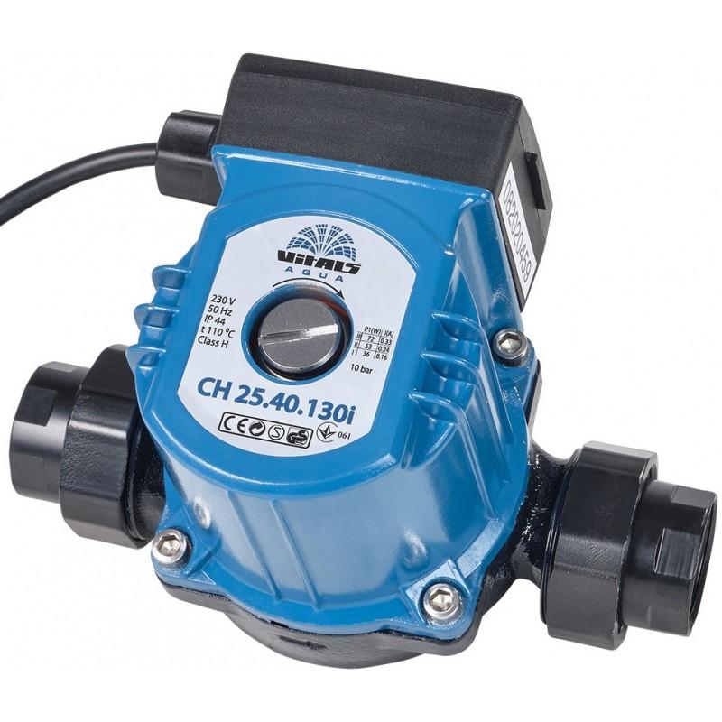 Насос циркуляционный Vitals Aqua CH 25.40.130i (143520) 1031.00 грн