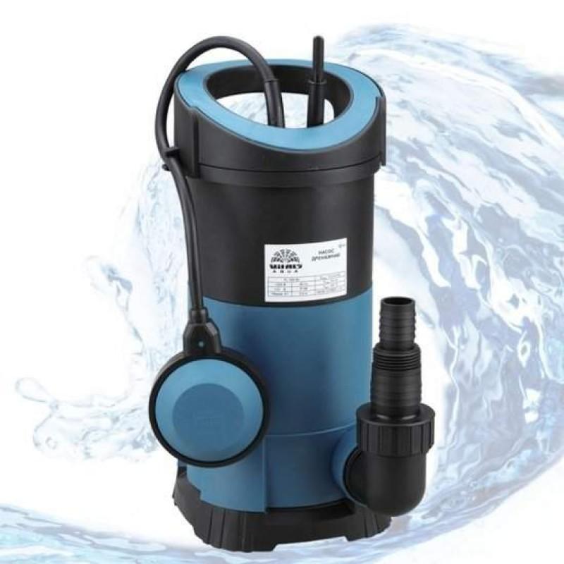 Насос погружной дренажный Vitals Aqua DT 613s 1499.00 грн