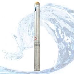 Насос погружной скважинный центробежный Vitals aqua 3-20DCo 1647-1.0r, , 3114.00 грн, Насос погружной скважинный центробежный Vitals aqua 3-20DCo 1647, Vitals, Глубинные насосы