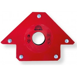 Магнит для сварки стрела Vitals AMW 23 кг (140922) 95.00 грн