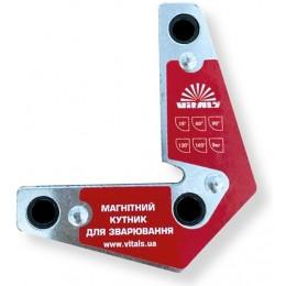 Магнитный угольник для сварки Vitals CM 9 кг (140924) 114.00 грн