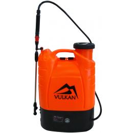 Аккумуляторный опрыскиватель Vulkan HY-16L (82347) 1405.00 грн
