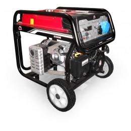 Бензиновый генератор Vulkan SC6000E-II
