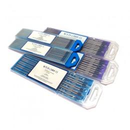 Вольфрамовый электрод WY-20 3.0 мм, 1 шт., VV.WY20.30, 78.00 грн, Вольфрамовый электрод WY-20 3.0 мм, 1 шт., WeCut, Вольфрамовые электроды