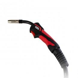 Горелка для полуавтоматической сварки MB-15AK Wecut, 5м 1444.00 грн