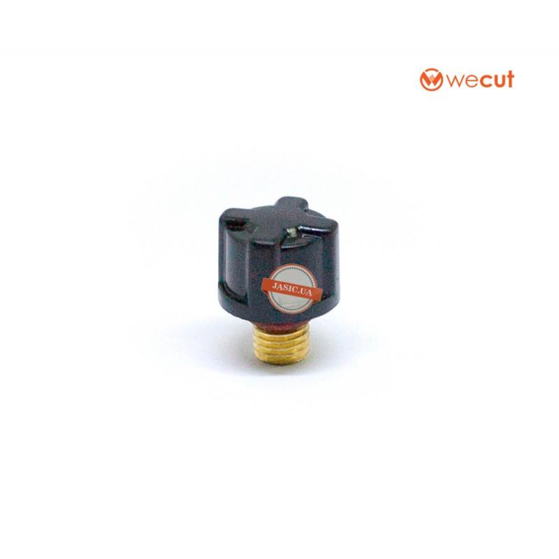 Капа для горелок WP-9/20, короткая (20 мм), WeCut 15.00 грн
