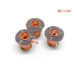 Адаптер вольфрамового прутка, 2.4 мм, WeCut 54.00 грн