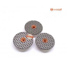 Адаптер вольфрамового прутка широкий, 2.4 мм, WeCut 105.00 грн