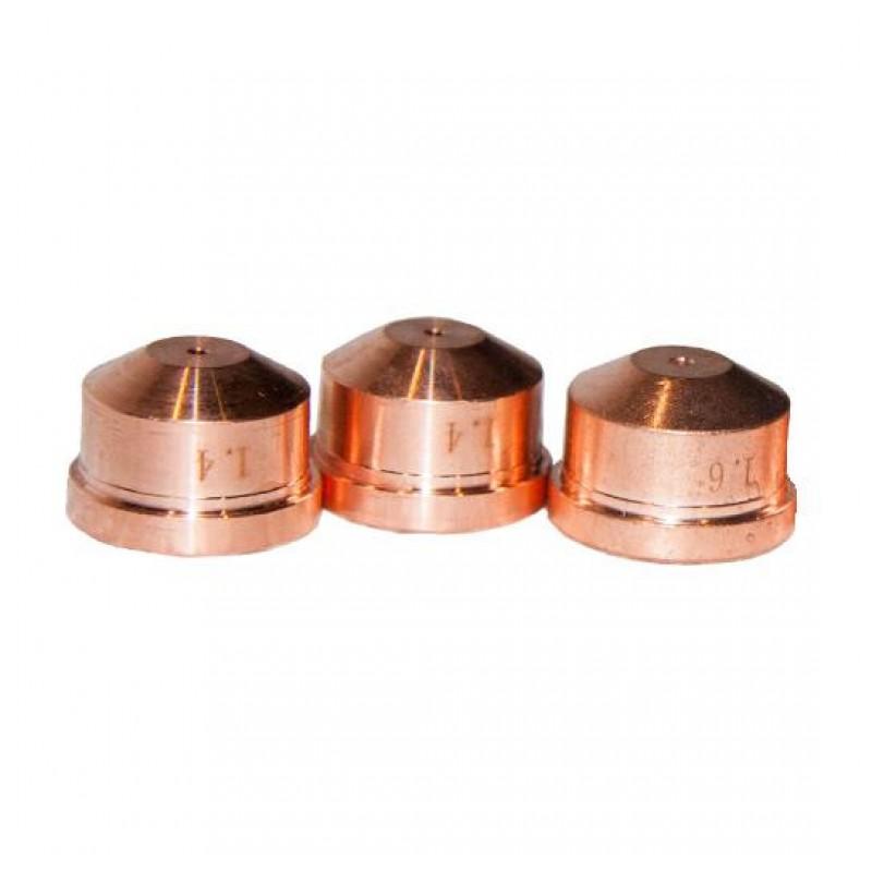 Сопло для плазмотрона A-151 1.8 x 140A, WeCut 63.00 грн