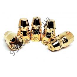 Электрод для плазмотрона P-80 (GP), WeCut, TGP.203G, 42.00 грн, Электрод для плазмотрона P-80 (GP), WeCut, WeCut, Расходные материалы для плазменной резки