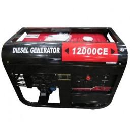 Дизельный генератор Weima WM12000CE1, , 76322.00 грн, Дизельный генератор Weima WM12000CE1, Weima, Дизельные генераторы