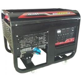 Дизельный генератор Weima WM12000CE3, , 78133.00 грн, Дизельный генератор Weima WM12000CE3, Weima, Дизельные генераторы