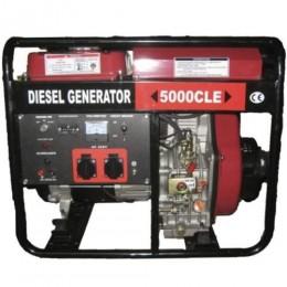 Дизельный генератор Weima WM5000CLE, , 17334.00 грн, Дизельный генератор Weima WM5000CLE, Weima, Дизельные генераторы