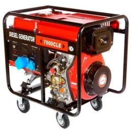 Дизельный генератор Weima WM7000CLE (380V), , 23802.00 грн, Дизельный генератор Weima WM7000CLE (380V), Weima, Дизельные генераторы