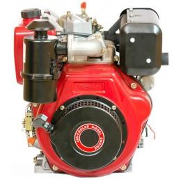 Дизельный двигатель Weima WM186FBЕ (вал шлицы) (21005) , , 10783.00 грн, WM186FBЕ , Weima, Дизельные двигатели