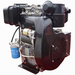 Дизельный двигатель Weima WM290FE (вал шпонка) (21011) , , 36015.00 грн, WM178F, Weima, Двигатели