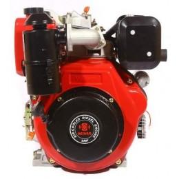 Дизельный двигатель Weima WM186FBSE(R) (вал шпонка) (21054) , , 12179.00 грн, WM186FBSE(R), Weima, Двигатели