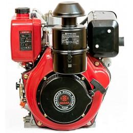 Дизельный двигатель Weima WM188FBS(R) (вал шпонка) (21055) , , 12426.00 грн, WM188FBS(R), Weima, Дизельные двигатели