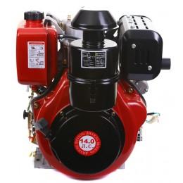 Дизельный двигатель Weima WM192FE (вал шпонка) (21010) , , 13956.00 грн, WM192FE, Weima, Дизельные двигатели