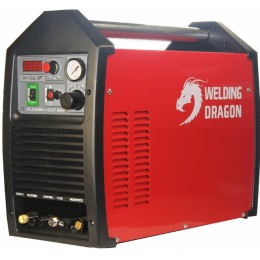 Плазморез Welding Dragon iCUT 80, , 24700.00 грн, iCUT 80, Welding Dragon, Плазменные резаки, аппараты плазменной резки