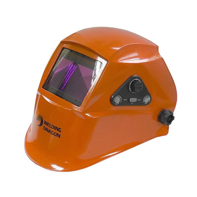 Маска сварочная WH-201H Welding Dragon 1206.00 грн