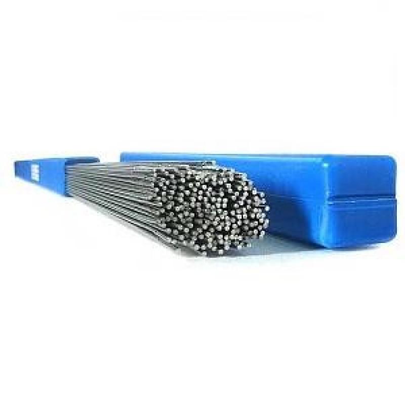 Пруток алюминиевый ER5356 2.4 мм 5 кг 1458.00 грн
