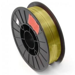 Проволока CuNi5Fe1 (МНЖКТ 5-1-0,2-0,2) 2.0 мм 20 кг 15636.00 грн