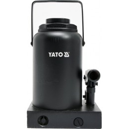 Домкрат гидравлический бутылочный Yato 50 т 300х480 мм (YT-17009) 4889.00 грн
