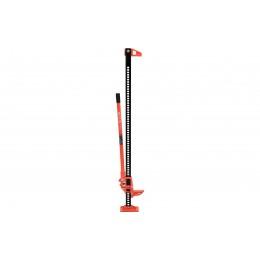 Домкрат реечный Yato 3 т 130х1350 мм (YT-17262)
