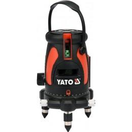Нивелир лазерный Yato YT-30432