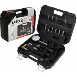 Компрессометр для дизельных двигателей Yato YT-73072 972.00 грн