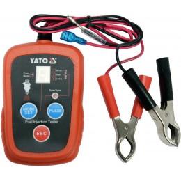 Тестер электронный Yato YT-72960 1265.00 грн