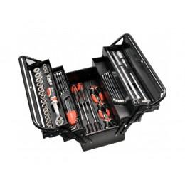 Ящик с инструментами Yato YT-3895, , 5060.00 грн, Ящик с инструментами Yato YT-3895, Yato, Наборы инструментов