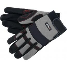 Перчатки Yato размер 8 YT-746628