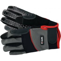Перчатки Yato размер 8 YT-746648