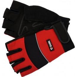 Перчатки Yato размер 9 YT-74661