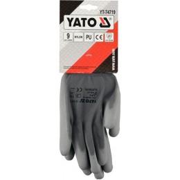 Перчатки Yato YT-74719 размер 9