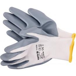 Перчатки Yato YT-74739 размер 9