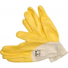 Перчатки Yato YT-7481 размер 10