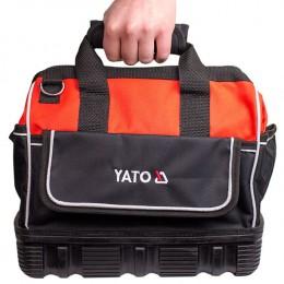 Сумка для инструментов Yato 17 карманов (YT-74360)