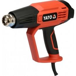 Фен строительный Yato YT-82296 2250.00 грн