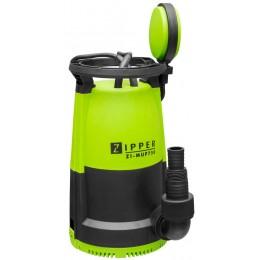 Дренажный насос 3 в 1 Zipper ZI-MUP750 2090.00 грн
